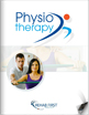 Physiotherapy Brochure Cover